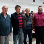 Organizacijski odbor turnira