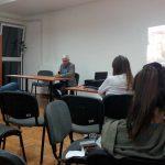 Predavanje Zorana Komara