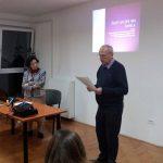 Uvodni govor Sergija Dražića