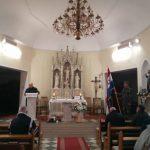 Vladislavci – misa za branitelje