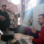 suci Turnira: Robert Kupek i Robert Stojković