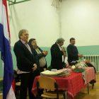 Dušan Barbarić, predsjednik Udruge