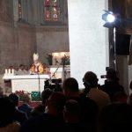 Misa u crkvi sv. Marka