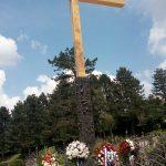 Središnji križ na Polju hrv. branitelja 1