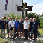 u dvorištu crkve Svete Katarine 3