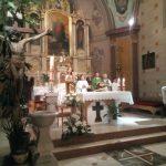 koncelebrirana sveta misa 1