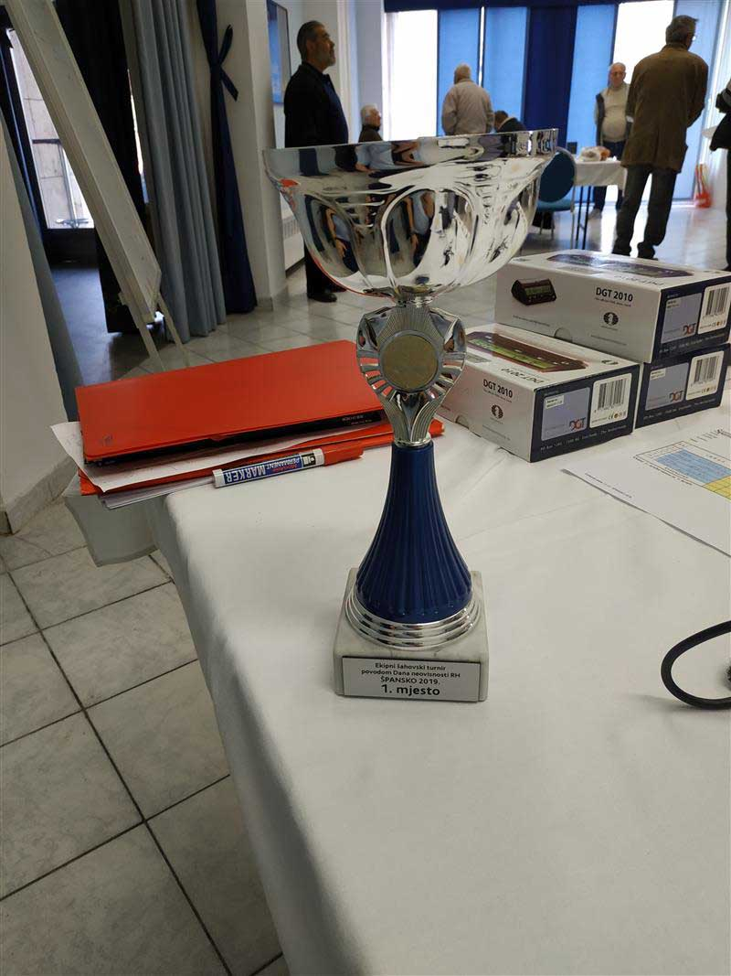 nagrade za pobjednike