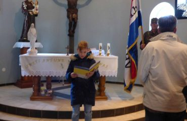 Kapelica u Antunovcu