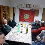 Vatrogasni dom u Beketincima–u društvu s našim domaćinima