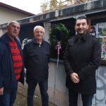 Dražić, Puškar i Kljaić