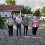 članovi HVIDR-e Susedgrad
