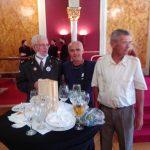 Ahmet Puškar, Franjo Tokić i Dragan Lončar