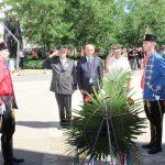 Odavanje počasti poginulim braniteljima, Osijek3